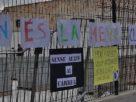 Acció al carrer de l'AFA de l'Institut 9